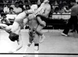 vintage classic wrestlers retired men needed