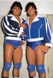canada wrestling tagteam classic photos