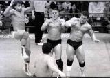battle royals japan usa classic photos