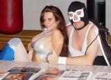 hot sexy valet pro wrestling women