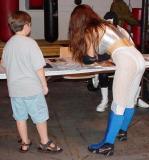 womens valets autographs signed photos