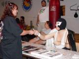 fan appreciation wrestling florida events