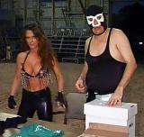 hot babes florida pro wrestling valets