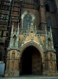 Ostrow Tumski-Katedra