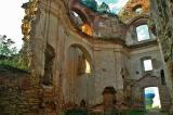 Camedul monastery  ,XVIIc