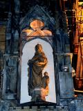 Detal,Katedra,Wroclaw