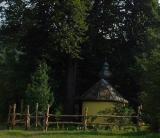 Maniow chapell