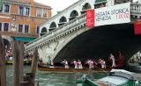 Famous historical Regatta