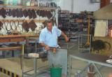 Murano Glassblower