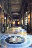 Grand Masters Palace.