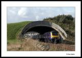 Train emerging