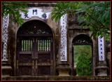 Gate of Perfume Pagoda