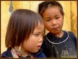Sapa (Hill tribes), Vietnam