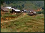 Hill villages
