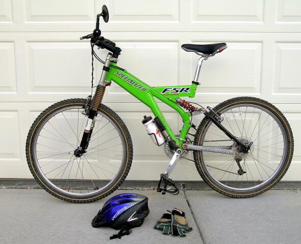 Mountain Bikers! - AR15 COM