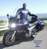 Cal Coast Riders Members