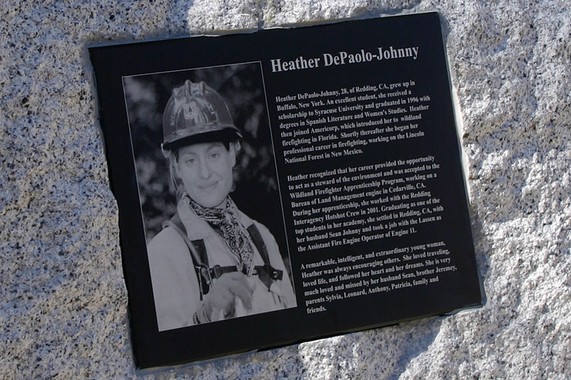 Heather DePaolo-Johnny