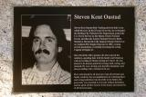 Steven Kent Oustad