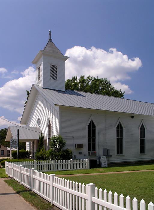 Flatonia, Texas