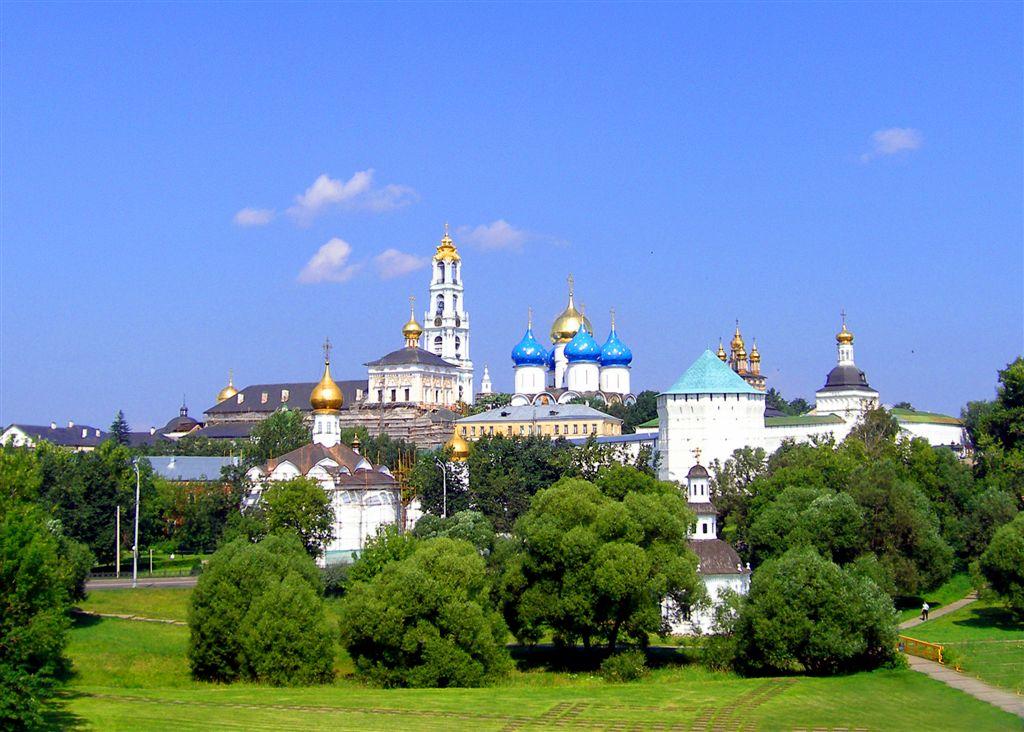Segiev Posad