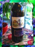 Its Majesty,- Italian Merlot