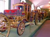 Chariots of Russian Czars
