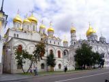 Churches in Kremlin
