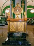 Furniture of Russian Czars