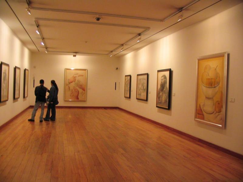 Museo de Botero