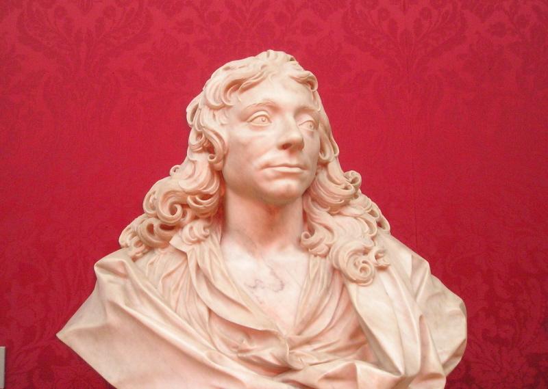 Ashmolean Museum sculpture