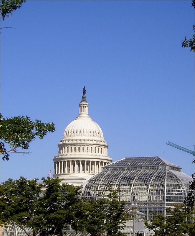Capitol Dome