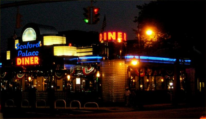 Seaford Palace Diner