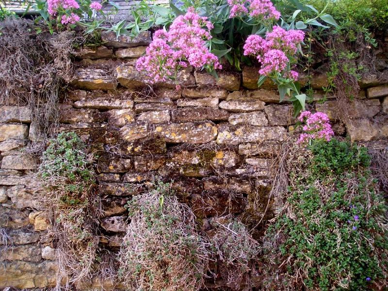 Blockley Wall