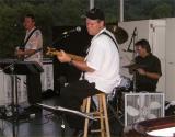Nashville riverboat entertainers