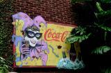 Nashville Opryland sign