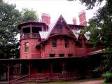 Twain House