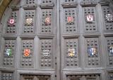 Oxford Doorway