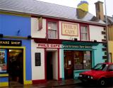 Where to eat on the Dingle Peninsula