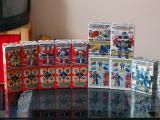 Kabaya Candy Transformers - DX Transformers Set & Superlink Transformers Set