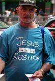 Kosher man