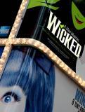 The Evil Eye of Broadway
