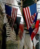 Reflections of Patriotism