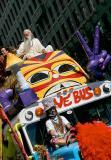 Love Parade San Francisco