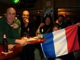 2005 France & Springbok