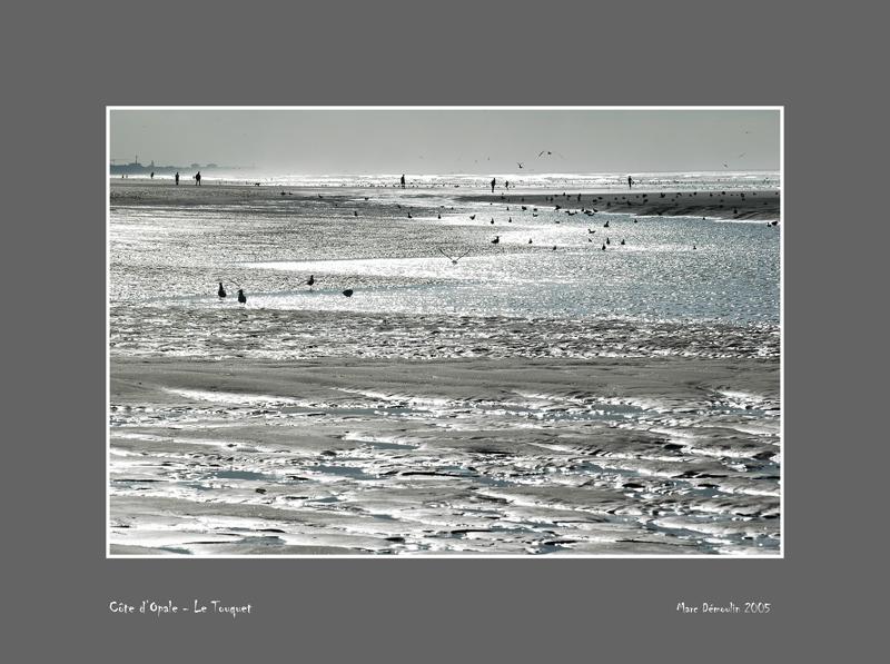 Le Touquets beach 1