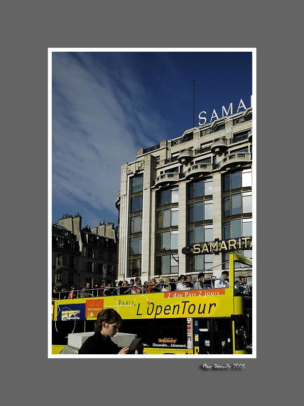 Samaritaine store 2