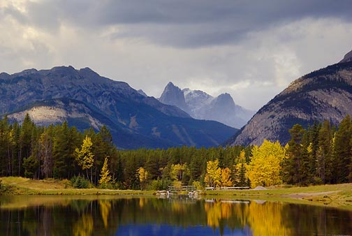 Johnson Lake 17474