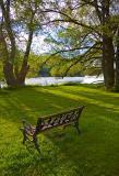 Evening Beside a River 20050727