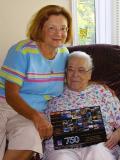 Sandra & Aunt Ruth