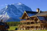Lake Louise Whiskeyjack Lodge 18108